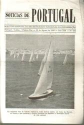 Imagem de   NOTICIAS DE PORTUGAL Nº 642