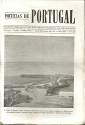 Imagem de   NOTICIAS DE PORTUGAL Nº 655