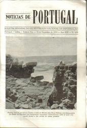 Imagem de   NOTICIAS DE PORTUGAL Nº 659