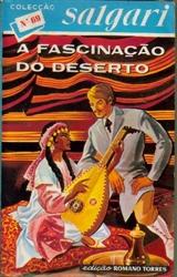 Imagem de  COLECÇÃO SALGARI Nº 69