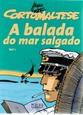 Imagem de A BALADA DO MAR SALGADO - VOL I