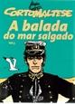 Imagem de A BALADA DO MAR SALGADO - VOL III