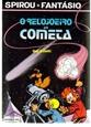 Imagem de O RELOJOEIRO DO COMENTA