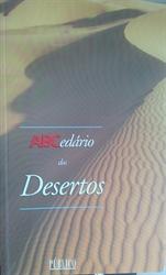 Imagem de  ABCEDÁRIO DOS DESERTOS