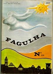 Imagem de  FAGULHA Nº 338