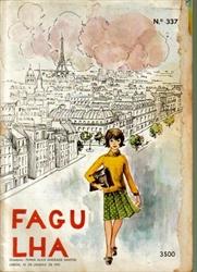 Imagem de  FAGULHA Nº 337