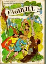 Imagem de    FAGULHA Nº 302