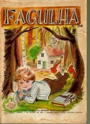 Imagem de  FAGULHA Nº 268