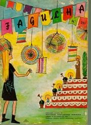 Imagem de     FAGULHA Nº 251