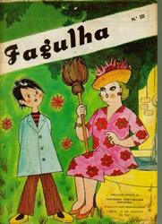 Imagem de   FAGULHA Nº 231