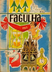 Imagem de  FAGULHA Nº 168
