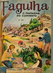 Imagem de  FAGULHA Nº 157