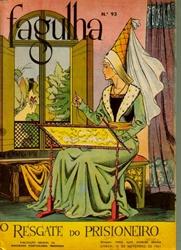 Imagem de   FAGULHA Nº 93