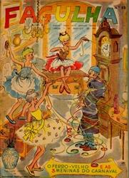 Imagem de   FAGULHA Nº 52