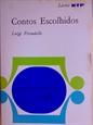 Imagem de CONTOS ESCOLHIDOS