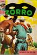 Imagem de  ZORRO Nº 33