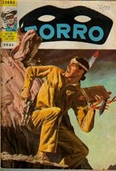 Imagem de   ZORRO Nº 69