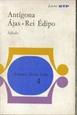 Imagem de Antígona, Ájax - Rei Édipo