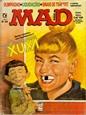Imagem de  MAD  Nº 44