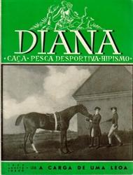 Imagem de  DIANA Nº 80 -  AGOSTO  1955