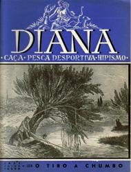 Imagem de  DIANA Nº 79 - JULHO 1955