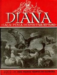 Imagem de  DIANA Nº 77 - MAIO 1955