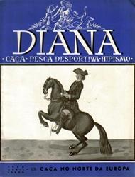 Imagem de  DIANA Nº 88 - ABRIL 1956