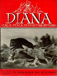 Imagem de  DIANA Nº 90 - JUNHO 1956
