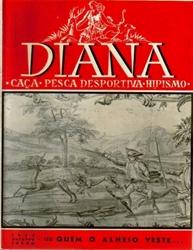 Imagem de  DIANA Nº 82 - OUTUBRO 1955