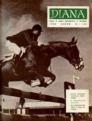 Imagem de  DIANA Nº 138 - JUNHO 1960