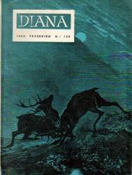 Imagem de  DIANA Nº 134 - FEVEREIRO 1960