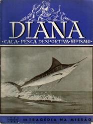 Imagem de   DIANA Nº 74 - FEVEREIRO 1955