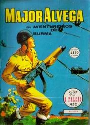 Imagem de   O FALCÃO Nº 452