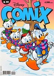 Imagem de  Disney Comix nº 59
