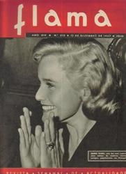 Imagem de   Revista Flama n.º 510