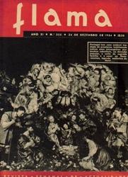Imagem de   Revista Flama n.º 355