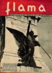Imagem de   Revista Flama n.º 266