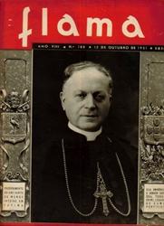Imagem de   Revista Flama n.º 188