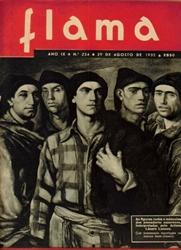 Imagem de   Revista Flama n.º 234