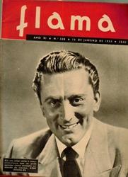 Imagem de   Revista Flama n.º 358