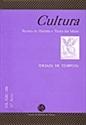 Imagem para categoria CULTURA. REVISTA DE HISTÓRIA E TEORIA DAS IDEIAS