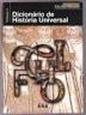 Imagem de Dicionário de História Universal vol. I