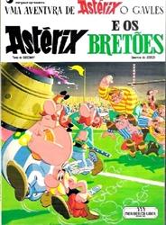Imagem de  ASTÉRIX  E OS BRETÕES