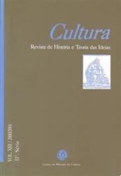 Imagem de  CULTURA - Vol. 13