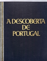 Imagem de  A DESCOBERTA DE PORTUGAL