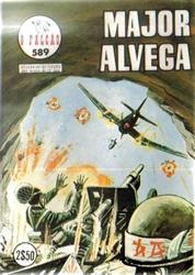 Imagem de   O FALCÃO Nº 589