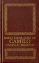 Imagem para categoria OBRAS ESCOLHIDAS DE CAMILO CASTELO BRANCO