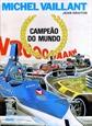 Imagem de  MICHEL VAILLANT - CAPIÃO DO MUNDO