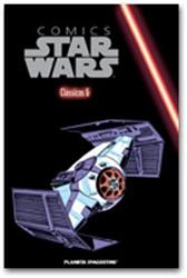 Imagem de   COMICS STAR WARS Nº 6