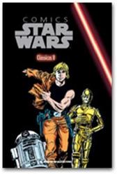Imagem de  COMICS STAR WARS Nº 8